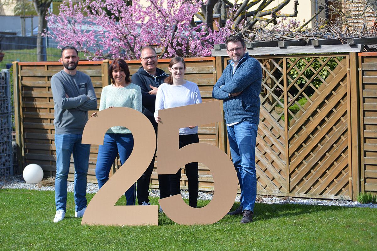 25 Jahre TomTom PR Agentur